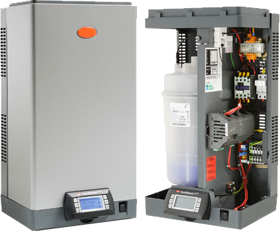 Dampfgenerator-Qualitative Dampfbadtechnik