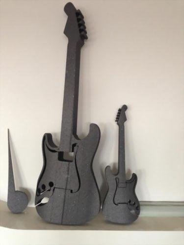 Requisite Gitarre