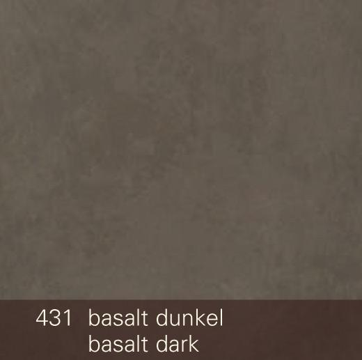 Keramik-Glasur 431-basalt-dunkel