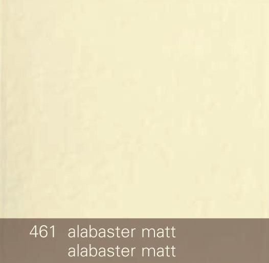 Keramik-Glasur 461-alabaster-matt