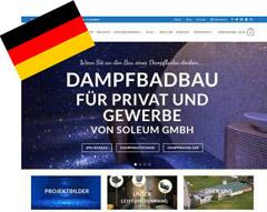 Dampfbadshop Deutschland