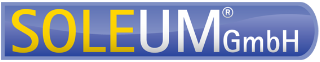 Soleum GmbH Logo