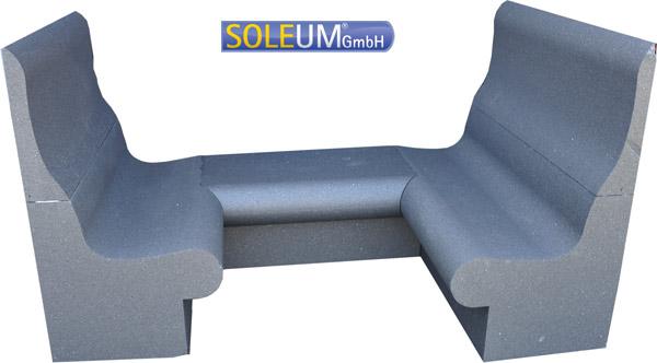 SPA Module Steam Bath Seat Combinations